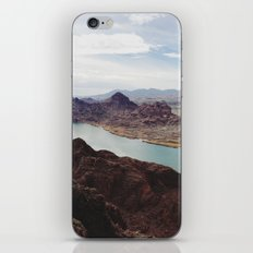 The Colorado River iPhone & iPod Skin