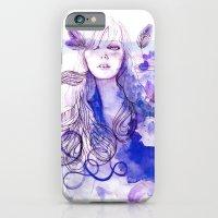 Nausicaa iPhone 6 Slim Case