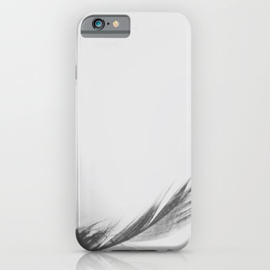 Feathery iPhone & iPod Case