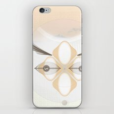 Song iPhone & iPod Skin