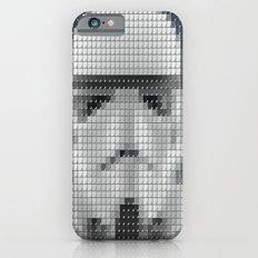 Stormtrooper Pantone Pop iPhone 6s Slim Case