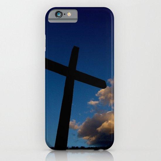 Dawn of faith iPhone & iPod Case
