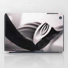 Paper Sculpture #1 iPad Case