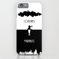 iPhone Cases featuring BIOSHOCK by Vertigo