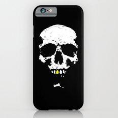 Skullboy Logo Slim Case iPhone 6s