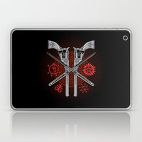Perdition (Demon Hunter's Variant) Laptop & iPad Skin
