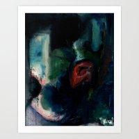 03 4 Art Print