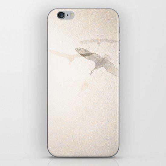 { OVERHEAD } iPhone & iPod Skin
