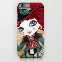 Mad Riddle iPhone 6 Slim Case