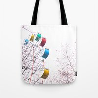De Fair Tote Bag