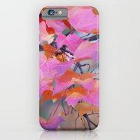 Autumn Rainbow Colors iPhone 6 Slim Case