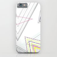 Ambition #1 iPhone 6 Slim Case