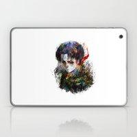 Strongest Laptop & iPad Skin
