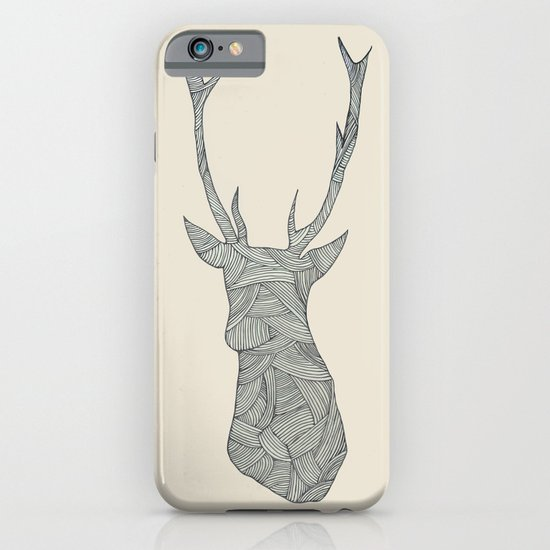 Deer. iPhone & iPod Case