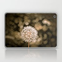 I Want To Fly Laptop & iPad Skin
