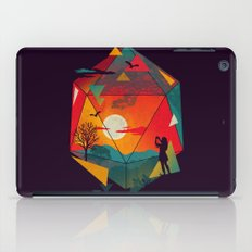 Capture the Moment iPad Case