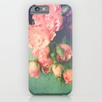iPhone & iPod Case featuring Garden Party by Olivia Joy StClaire