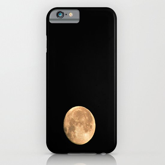 Spring Moon iPhone & iPod Case