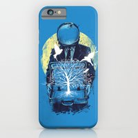A New Life iPhone 6 Slim Case