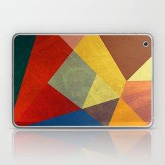 Abstract #294 Laptop & iPad Skin