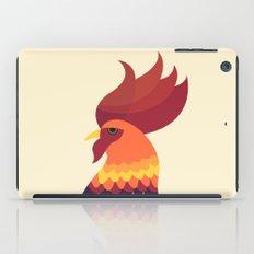 Cock iPad Case