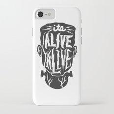 Alive! Alive! Slim Case iPhone 7