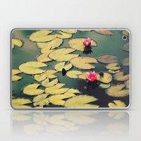 On The Water Laptop & iPad Skin