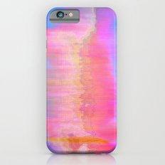 00-36-36 (Face Glitch) Slim Case iPhone 6s