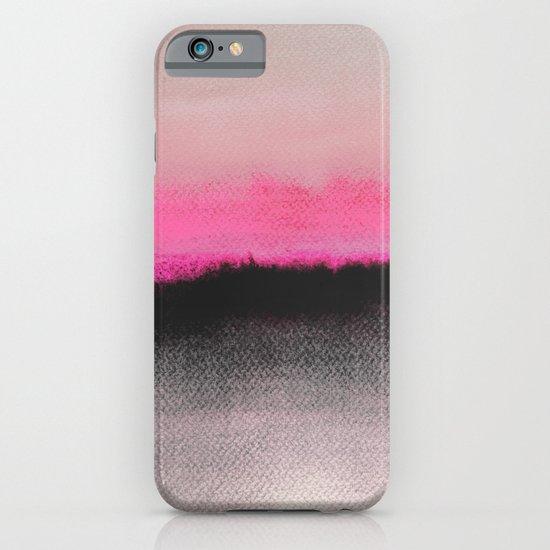 Double Horizon iPhone & iPod Case