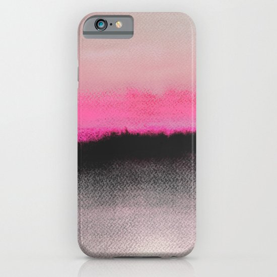 Double Horizon iPhone & iPod Case