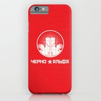 Cherno Alpha iPhone 6 Slim Case