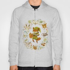 The Legend Of Zelda: Mam… Hoody