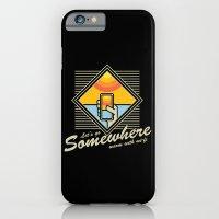 WARM WITH WI-FI iPhone 6 Slim Case