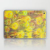Polka Dot Jellyfish Laptop & iPad Skin