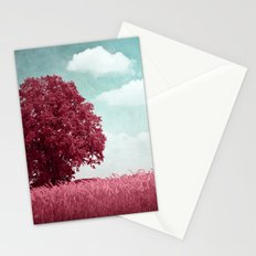 ROUGE II Stationery Cards