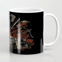Scoobies Mug