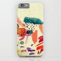End of rain iPhone 6 Slim Case