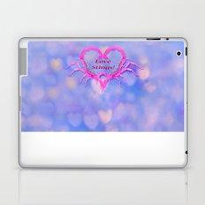 Love Stings Laptop & iPad Skin