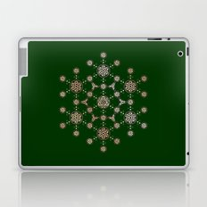 molecule of life Laptop & iPad Skin