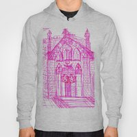 Building Sketch Hoody