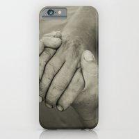 Manos Trabajadoras iPhone 6 Slim Case