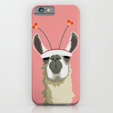 Llove You Slim Case iPhone 6s