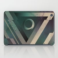 Void 43 iPad Case