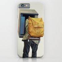 Booth iPhone 6 Slim Case
