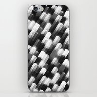 we gemmin (monochrome series) iPhone & iPod Skin