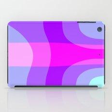 yoo doo right iPad Case