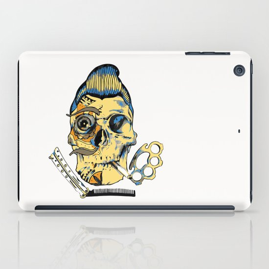 Just an Act iPad Case