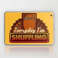 Everyday I'm Shuffling (… Laptop & iPad Skin