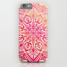 MANDALA II iPhone 6 Slim Case
