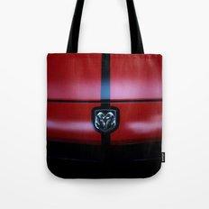 Horny Beast Tote Bag